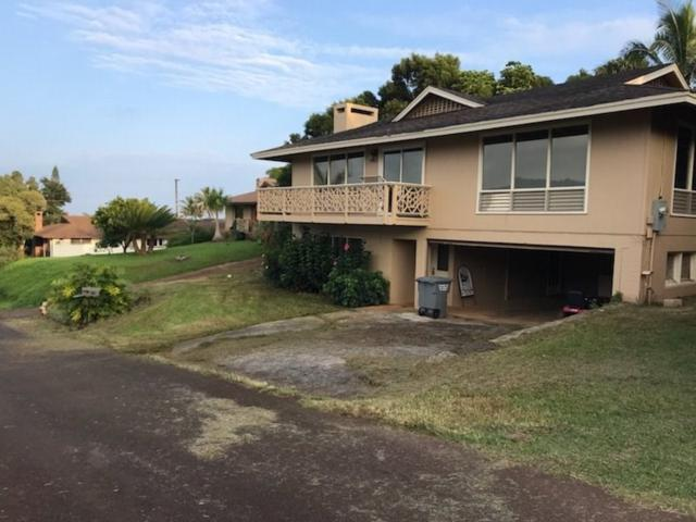 3887 Gallo Pl, Kalaheo, HI 96741 (MLS #616209) :: Elite Pacific Properties