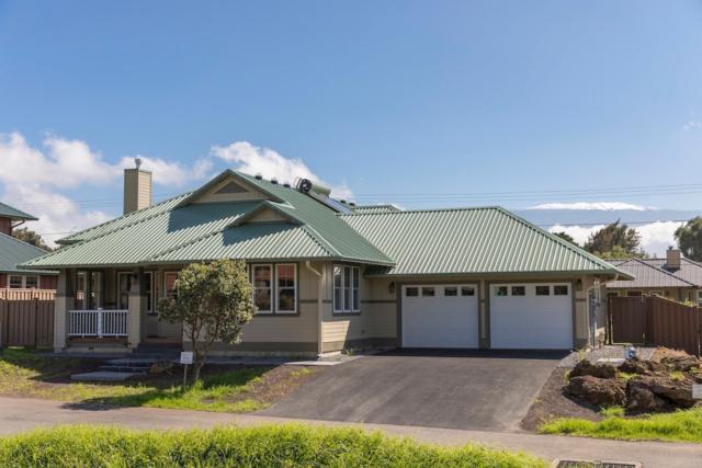65-1262 Ohu Rd, Kamuela, HI 96743 (MLS #616317) :: Elite Pacific Properties