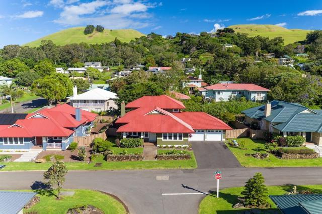 65-1296 Hoku Rd, Kamuela, HI 96743 (MLS #616330) :: Elite Pacific Properties