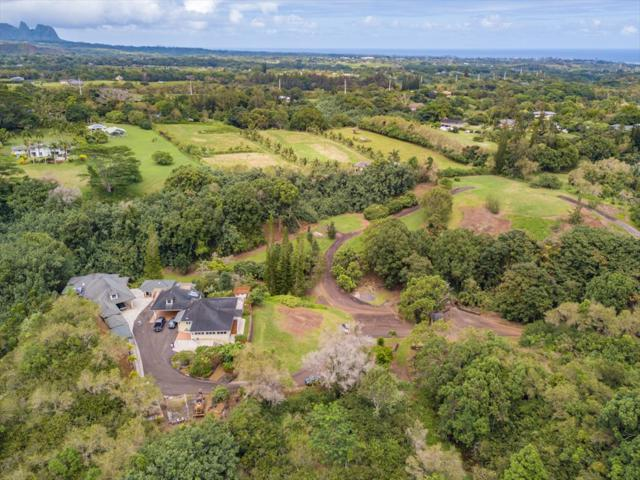 6318-A Olohena Rd, Kapaa, HI 96746 (MLS #616338) :: Elite Pacific Properties