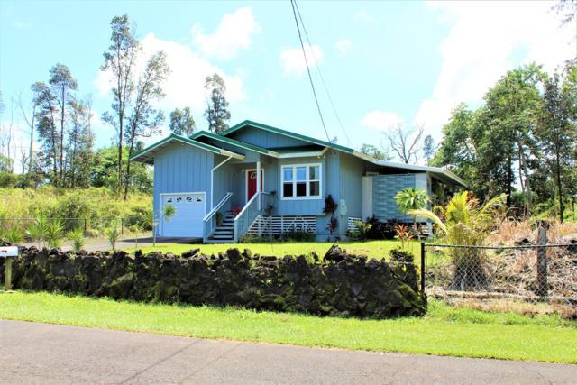 15-2830 S Lai St, Pahoa, HI 96778 (MLS #616419) :: Elite Pacific Properties