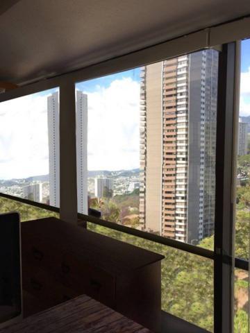 1188 Bishop St, Honolulu, HI 96813 (MLS #616430) :: Aloha Kona Realty, Inc.