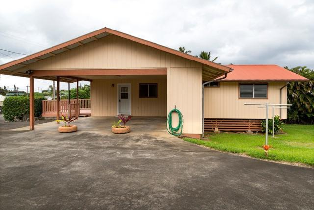 53-3991 Kii Pl, Kapaau, HI 96755 (MLS #616617) :: Elite Pacific Properties