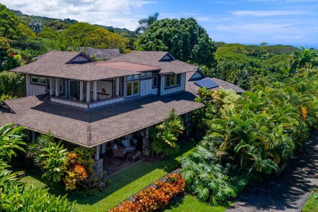 77-113 Kalaniuka St, Kailua-Kona, HI 96725 (MLS #616757) :: Aloha Kona Realty, Inc.