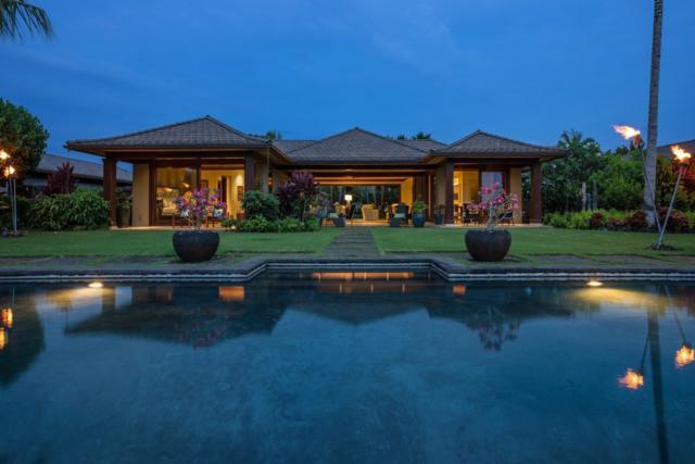 72-447 Kaupulehu Dr, Kailua-Kona, HI 96740 (MLS #616840) :: Elite Pacific Properties
