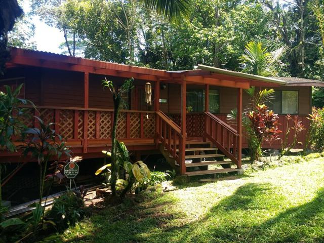 15-314 S Puni Makai Lp, Pahoa, HI 96778 (MLS #616887) :: Aloha Kona Realty, Inc.