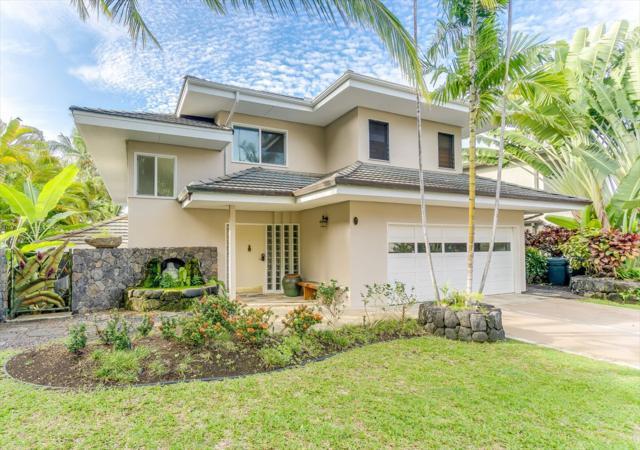 75-112 Alii Point, Kailua-Kona, HI 96740 (MLS #617025) :: Oceanfront Sotheby's International Realty