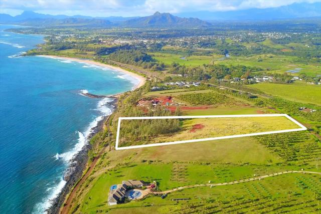 Kapoli St, Kealia, HI 96751 (MLS #617175) :: Kauai Exclusive Realty