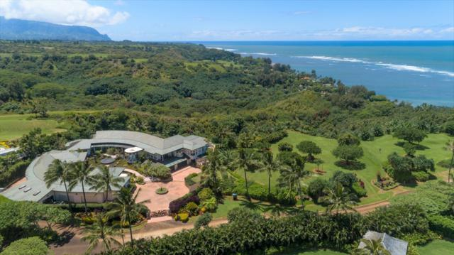 4262-A Anini Vista Dr, Kilauea, HI 96754 (MLS #617202) :: Elite Pacific Properties