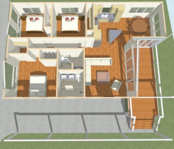 445 Kaokolo Pl, Kapaa, HI 96746 (MLS #617324) :: Elite Pacific Properties