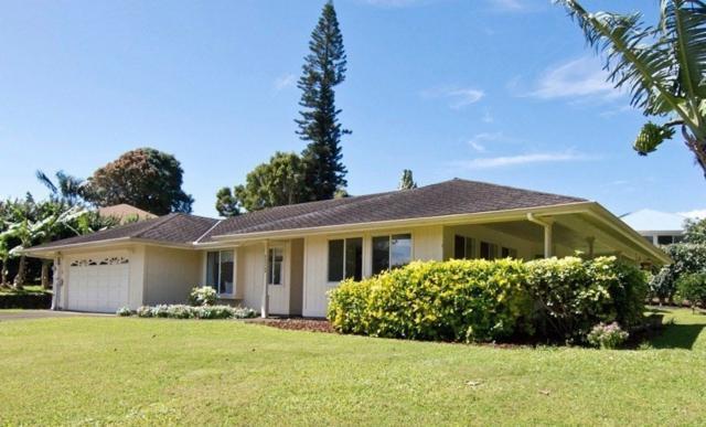 54-3764 Hanaula Pl, Kapaau, HI 96755 (MLS #617687) :: Elite Pacific Properties