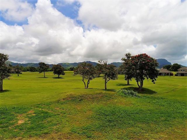 3030 Kiahuna Plantation Dr, Poipu, HI 96756 (MLS #617820) :: Kauai Exclusive Realty