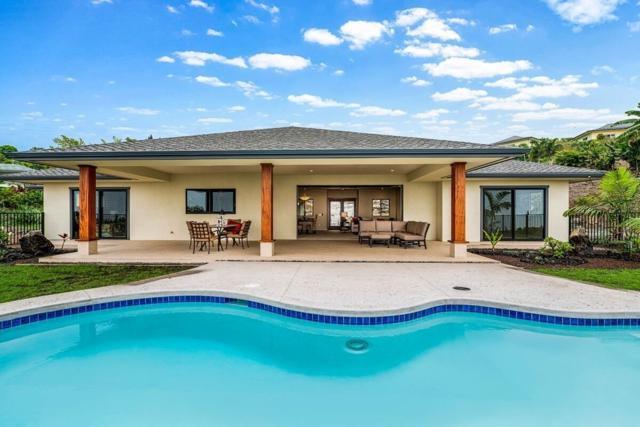 73-1161 Akamai St, Kailua-Kona, HI 96740 (MLS #618058) :: Aloha Kona Realty, Inc.