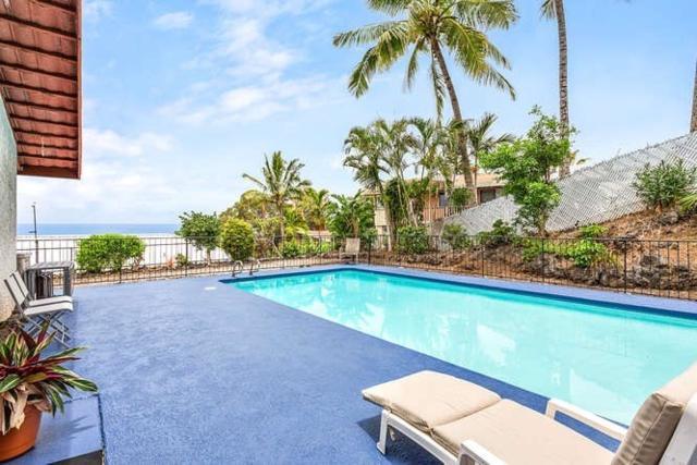 73-1129 Mahilani Drive, Kailua-Kona, HI 96740 (MLS #618228) :: Oceanfront Sotheby's International Realty
