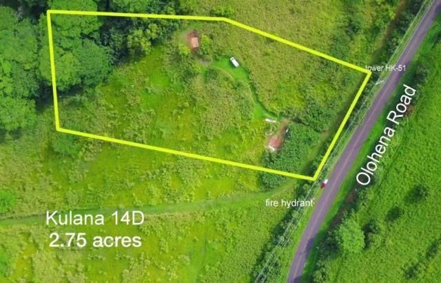 Address Not Published, Kapaa, HI 96746 (MLS #618265) :: Kauai Real Estate Group