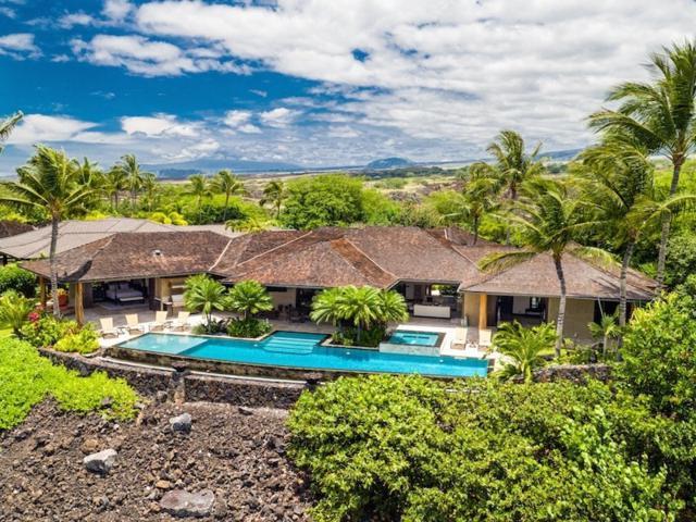 72-3078 Maniniowali Dr, Kailua-Kona, HI 96740 (MLS #618288) :: Elite Pacific Properties