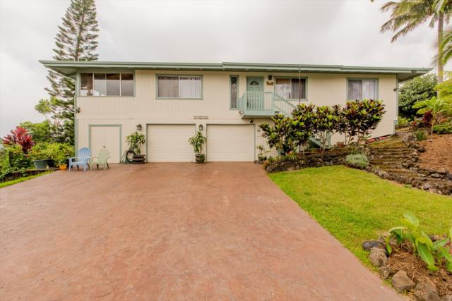 73-4326 Malu Pl, Kailua-Kona, HI 96740 (MLS #618336) :: Elite Pacific Properties