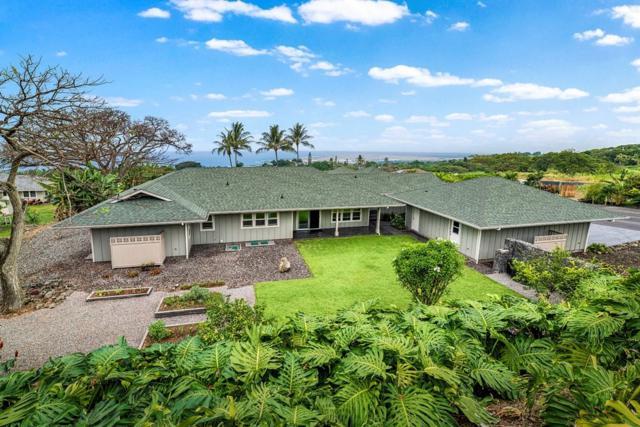 75-482 Nani Kailua Dr, Kailua-Kona, HI 96740 (MLS #618363) :: Aloha Kona Realty, Inc.