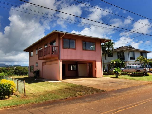 4835 Pelehu Rd, Kapaa, HI 96746 (MLS #618613) :: Aloha Kona Realty, Inc.