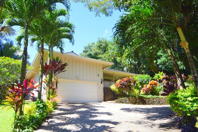 2895 Wawae Rd, Kalaheo, HI 96741 (MLS #618662) :: Elite Pacific Properties