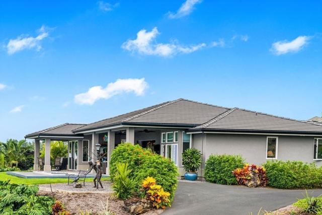 73-4500 Hane Street, Kailua-Kona, HI 96740 (MLS #618695) :: Elite Pacific Properties