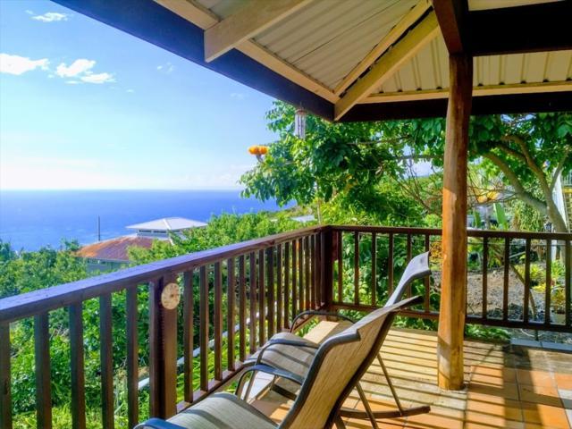 87-3207 Carissa Rd, Captain Cook, HI 96704 (MLS #618701) :: Elite Pacific Properties