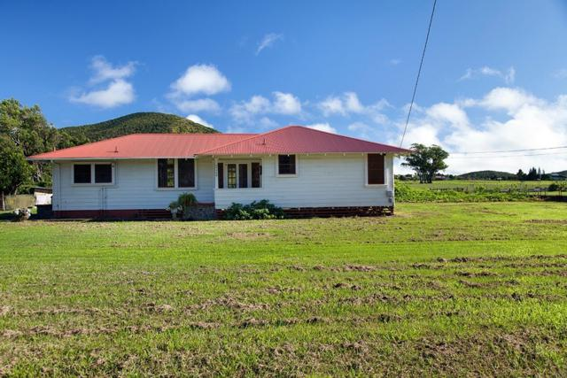 64-560 Mamalahoa Hwy, Kamuela, HI 96743 (MLS #618707) :: Elite Pacific Properties