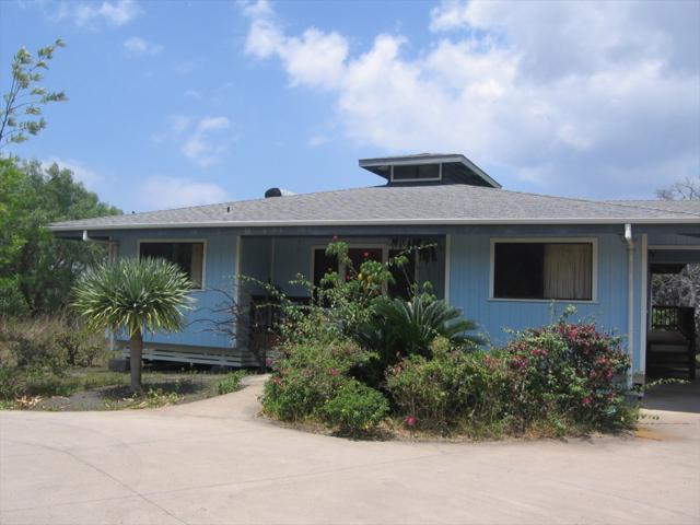 92-1219 Prince Kuhio Blvd, Ocean View, HI 96737 (MLS #618820) :: Aloha Kona Realty, Inc.