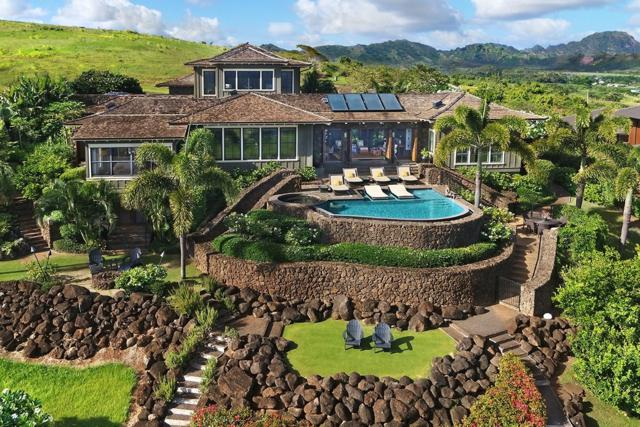 5741 Ka Hookui Pl, Koloa, HI 96756 (MLS #618850) :: Elite Pacific Properties