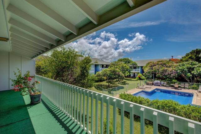 3057 Poipu Rd, Koloa, HI 96756 (MLS #618873) :: Kauai Exclusive Realty