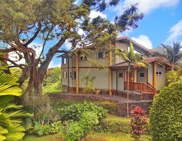 6885 Leimomi St, Kapaa, HI 96746 (MLS #618915) :: Kauai Exclusive Realty