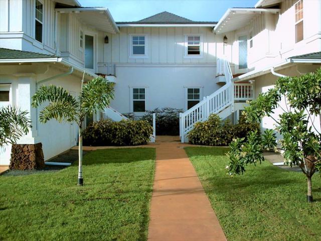4771 Pepelani Lp, Princeville, HI 96722 (MLS #619097) :: Elite Pacific Properties