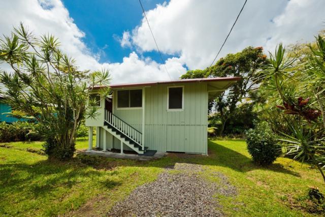 18-1382 Nichols Rd, Mountain View, HI 96771 (MLS #619102) :: Aloha Kona Realty, Inc.