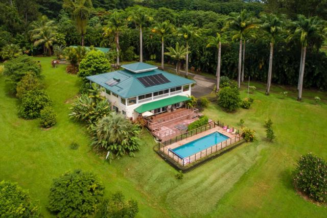 29-2115 Old Mamalahoa Hwy, Hakalau, HI 96710 (MLS #619252) :: Elite Pacific Properties