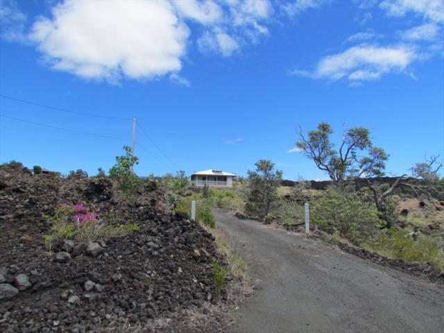 92-8830 Poha Dr, Ocean View, HI 96737 (MLS #619281) :: Aloha Kona Realty, Inc.