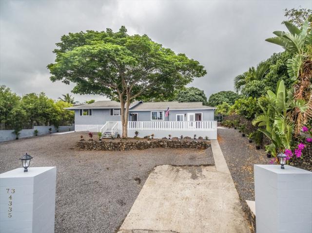 73-4335 Kupapa Pl, Kailua-Kona, HI 96740 (MLS #619309) :: Elite Pacific Properties
