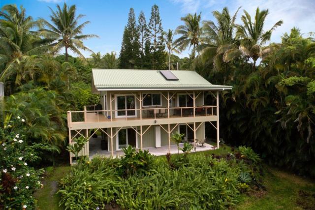 12-7195 Namohala Place, Pahoa, HI 96778 (MLS #619315) :: Aloha Kona Realty, Inc.