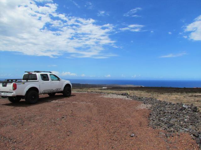 Hokulani Blvd, Ocean View, HI 96737 (MLS #619319) :: Aloha Kona Realty, Inc.