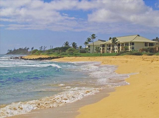 4330 Kauai Beach Dr, Lihue, HI 96766 (MLS #619338) :: Kauai Exclusive Realty