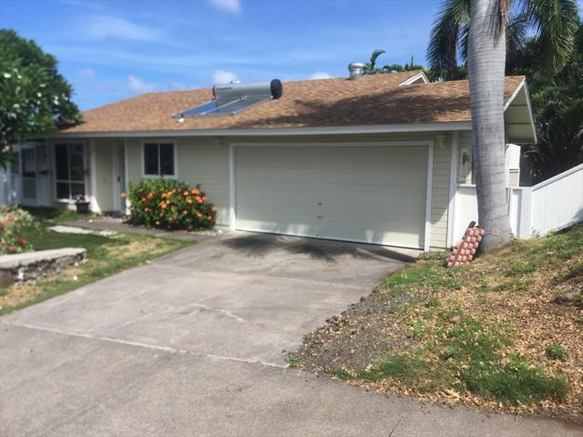 76-314 Wana St, Kailua-Kona, HI 96740 (MLS #619403) :: Aloha Kona Realty, Inc.