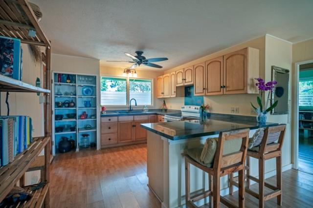 4896 Nunu Rd, Kapaa, HI 96746 (MLS #619411) :: Kauai Exclusive Realty