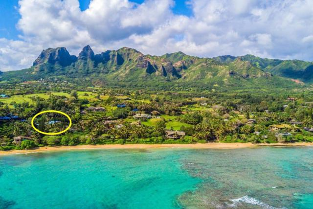 4953 Aliomanu Road, Anahola, HI 96703 (MLS #619421) :: Kauai Real Estate Group