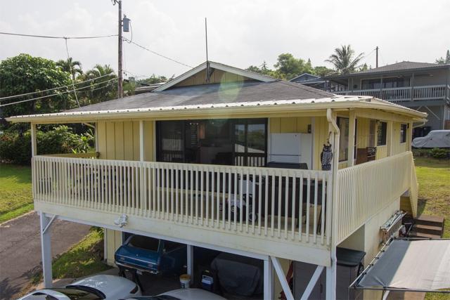 74-5061 Palani Rd, Kailua-Kona, HI 96740 (MLS #619497) :: Oceanfront Sotheby's International Realty