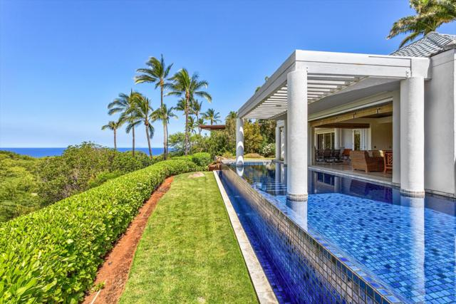 62-3920 Lanikeha Pl, Kamuela, HI 96743 (MLS #619514) :: Elite Pacific Properties