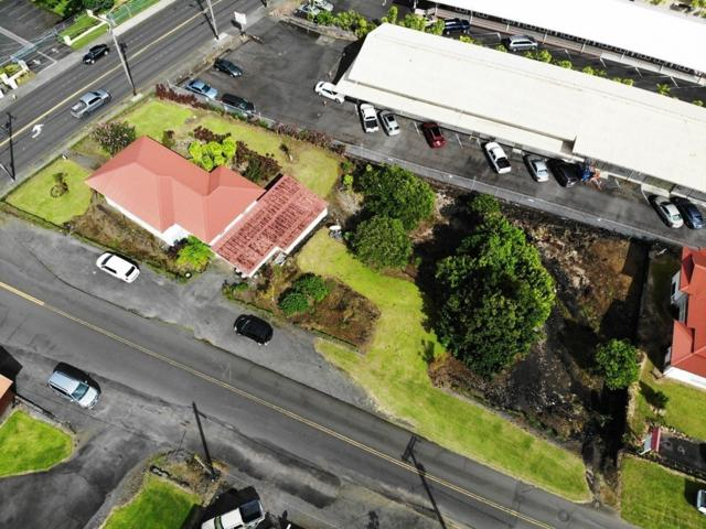 1370 Kilauea Ave, Hilo, HI 96720 (MLS #619545) :: Elite Pacific Properties