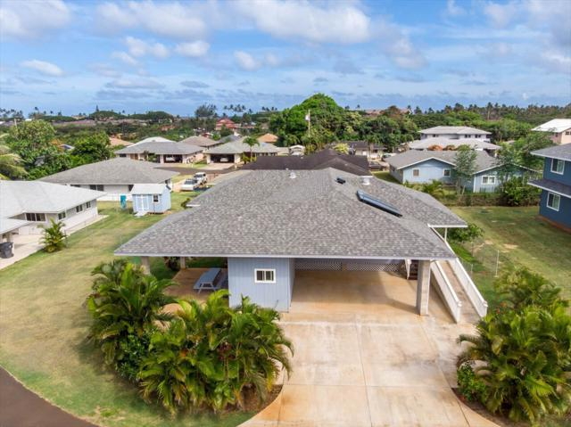 376 Keoki Aina Pl, Kapaa, HI 96746 (MLS #619652) :: Aloha Kona Realty, Inc.