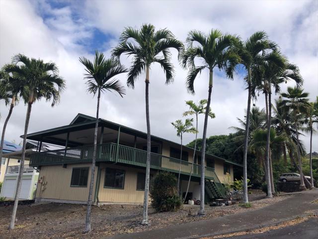 75-383 Aloha Kona Dr, Kailua-Kona, HI 96740 (MLS #619848) :: Aloha Kona Realty, Inc.