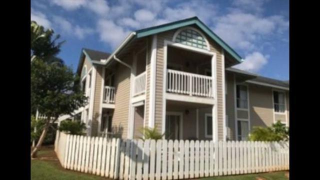 1970 Hanalima St, Lihue, HI 96766 (MLS #619869) :: Kauai Exclusive Realty