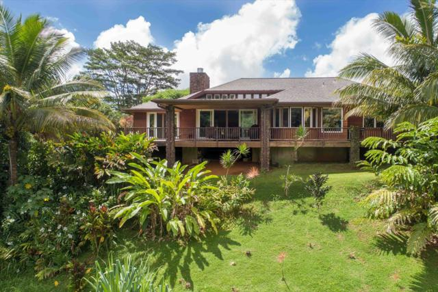 1375 Honoohala Pl, Kapaa, HI 96746 (MLS #619890) :: Kauai Exclusive Realty