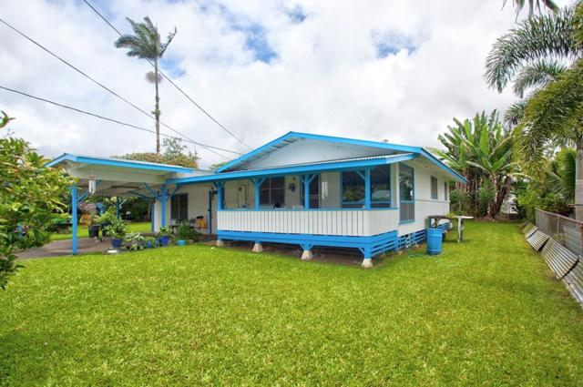 15-1520 Laau Pl, Pahoa, HI 96778 (MLS #619941) :: Elite Pacific Properties